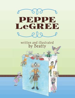 Peppe Legree