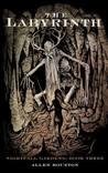 The Labyrinth (Nightfall Gardens, #3)