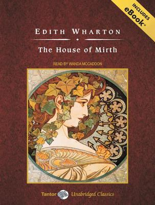 The House of Mirth, with eBook