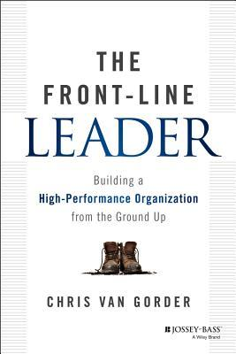 The front line leader building a high performance organization from 22337218 fandeluxe Gallery