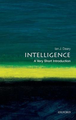 Intelligence by Ian J. Deary