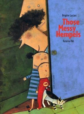 Those Messy Hempels