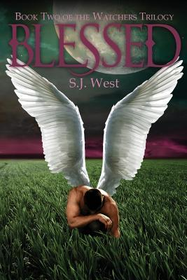 Blessed (The Watchers, #2)