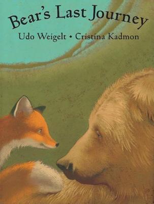 Bear's Last Journey by Udo Weigelt