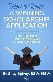 How to Submit a Winning Scholarship Appl...