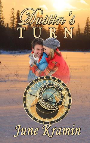 Dustin's Turn by June Kramin
