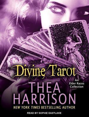 Divine Tarot(Elder Races 3.5 & 4.5)