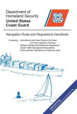 Navigation Rules & Regulations Handbook 2014