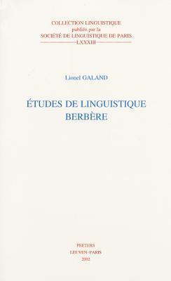 etudes-de-linguistique-berbere