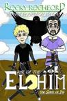 Rise of the Elohim - The Spirit of Iris by Rocky Rochford