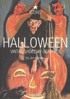 Halloween: Vintage Holiday Graphics