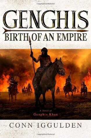 Genghis: Birth of an Empire