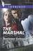 The Marshal by Adrienne Giordano