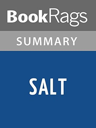 Salt by Mark Kurlansky l Summary & Study Guide