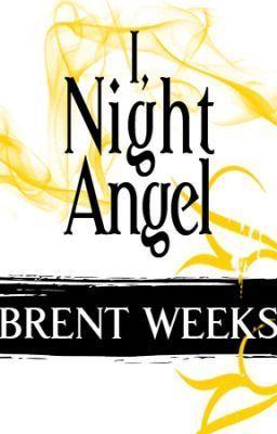 I, Night Angel (Night Angel, #3.5)