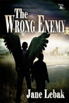 The Wrong Enemy  (Seven Archangels #4)