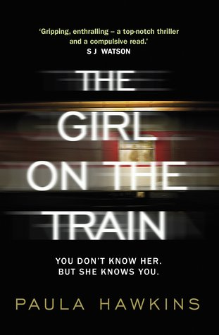 Book the girl on the train review