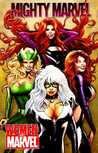 Women of Marvel by Mary Choi