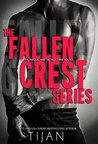 The Fallen Crest Series (Fallen Crest High, #0.5-3)