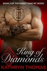 King of Diamonds (Desert Sons MC, #3)