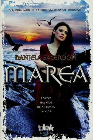 Marea by Daniela Sacerdoti