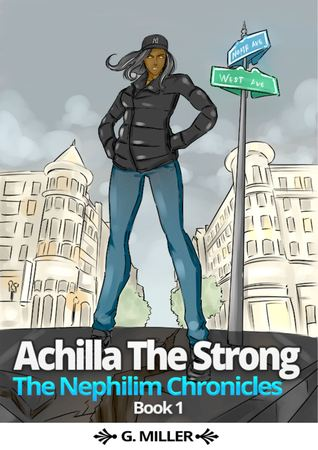 Achilla The Strong