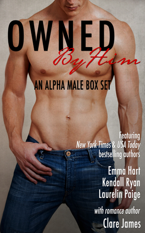 Owned by Him: An Alpha Male Boxed Set