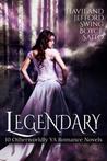 Legendary: 10 Otherworldly YA Romance Novels (Box Set)