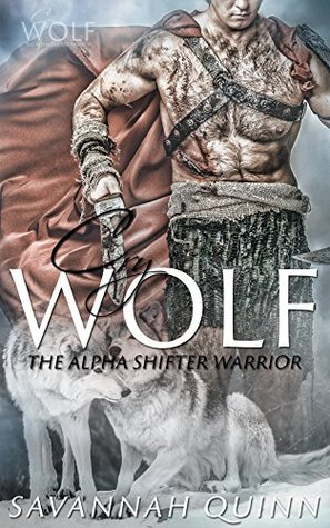 Cry Wolf: The Alpha Shifter Warrior