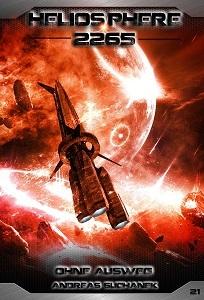 Ohne Ausweg (Heliosphere 2265 #21)