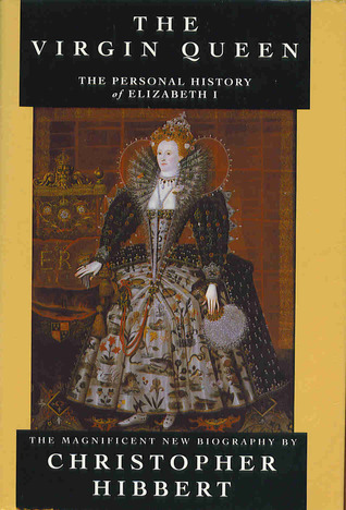 Age elizabeth genius golden i queen virgin