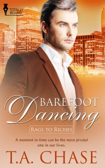 Barefoot Dancing (Rags to Riches, #6)