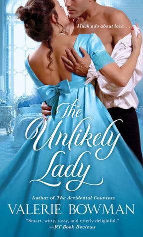 Descargar The unlikely lady epub gratis online Valerie Bowman