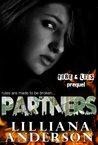 Partners (Fire & Lies #1)