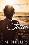 Fallen Down Under (Down Under, #2)