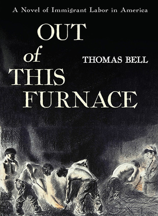 out of the furnace book