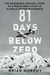 81 Days Below Zero The Incredible Survival Story of a World War II Pilot in Alaska's Frozen Wilderness by Brian Murphy