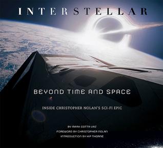 Interstellar: Beyond Time and Space