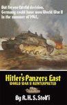 Hitler's Panzers ...