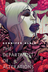 The Department of Alterations (Crewel World, #0.5)