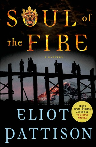 Soul of the Fire (Inspector Shan, #8)