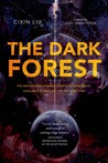 The Dark Forest (Remembrance of Earth's Past, #2) cover
