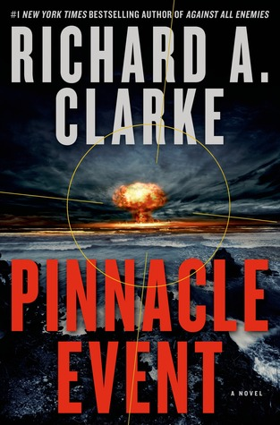 Pinnacle Event (Ray Bowman, #2)