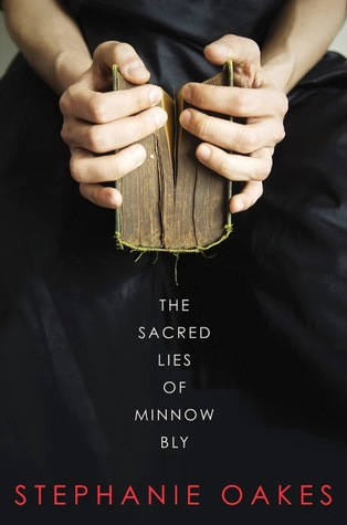 Image result for the sacred lies of minnow bly