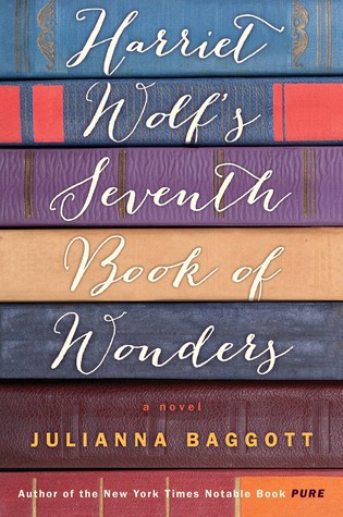 Harriet Wolf's Seventh Book of Wonders: A Novel