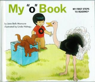"My ""O"" Book"