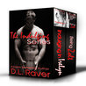 Indulging Series Box Set (Indulging #1-2)