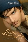 Lennon's Hope (Lennon's Girls #3)