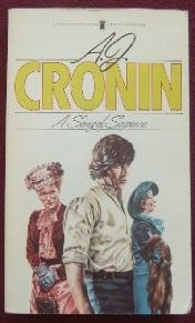 A Song of Sixpence by A.J. Cronin