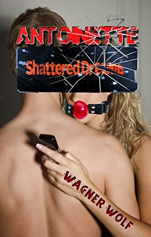 Antoinette: Shattered Dreams